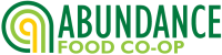 Abundance Food Co-op Logo Spring 2018.png
